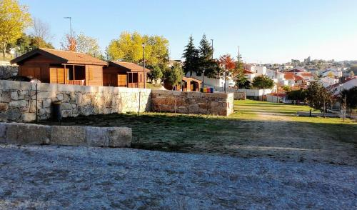 Hotel Douro Camping
