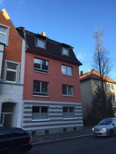 Wohnung im Zentrum des Ruhrgebiets - Apartment - Castrop-Rauxel