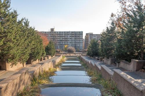 Bpr Hospitality On Meridian Park - Washington, DC 20009