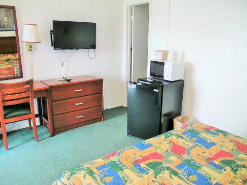 Фото отеля Travel Inn - La Junta