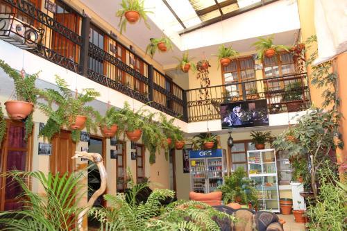 . Hotel Kasa Kamelot