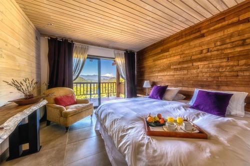 Kila Tai Tai - Hotel - Curarrehue