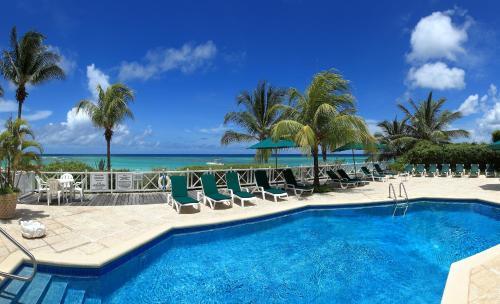 Worthing Beach, Christ Church, Barbados.