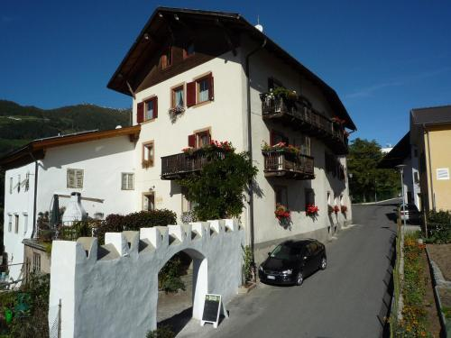 Garni Sonne - Hotel - Malles Venosta
