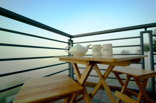 . Western Ghats Holiday Homes