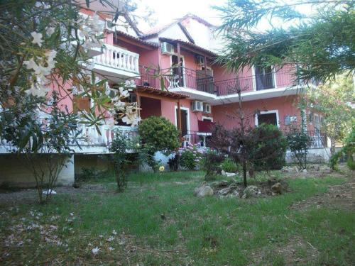Villa Rossa Vassilis Studio's