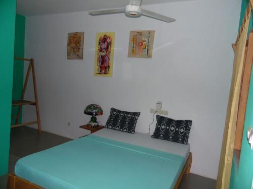 La Paillotte room photos