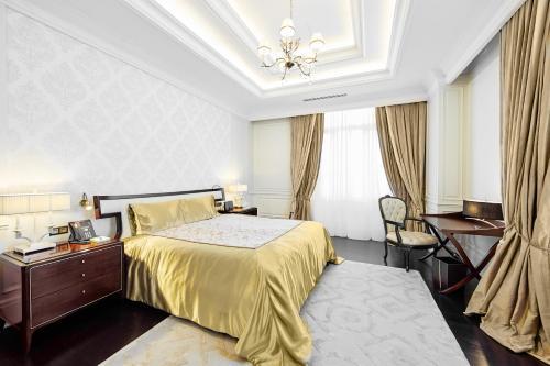 Sberbank Corporate Center - Hotel - Estosadok