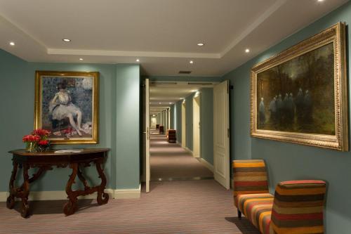 Rocco Forte Hotel Amigo photo 52