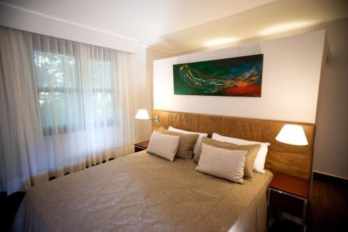 Фото отеля Hotel Guamini Mision