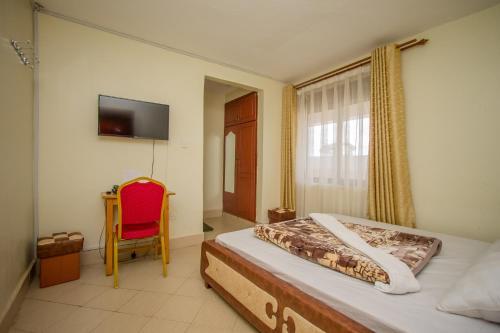 Wamala Lakeview Hotel