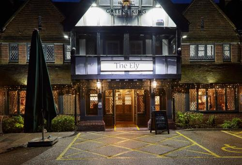 . Ely Hotel by Greene King Inns