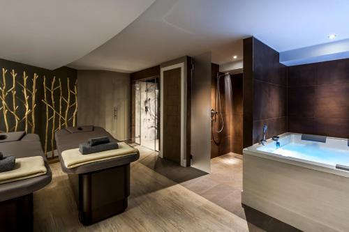 Spa Hotels Near Ambleside