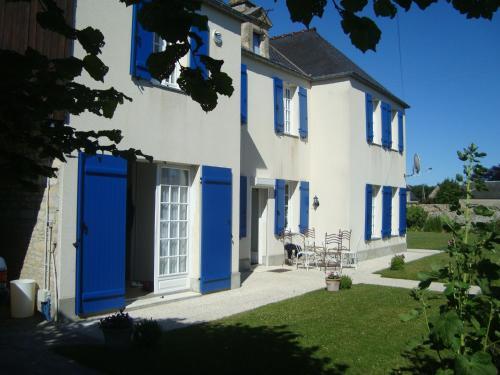 La Maison Claire - Chambre d'hôtes - Longueville