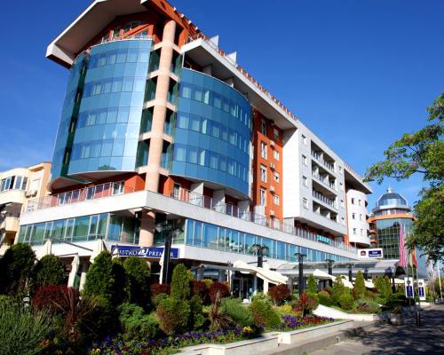 Best Western Premier Hotel Montenegro
