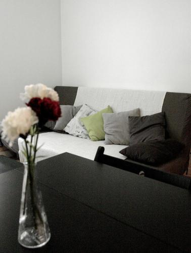 Appartement de Charme Montmartre photo 12