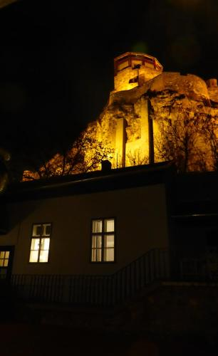 . Ister Guesthouse