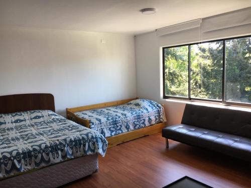 HotelDepartamento Centro Osorno