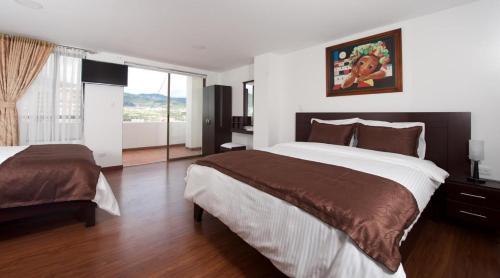 Hotel Posada Leon
