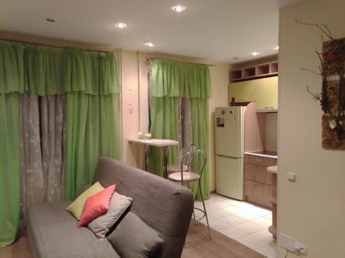 . Apartments Pravdy 40