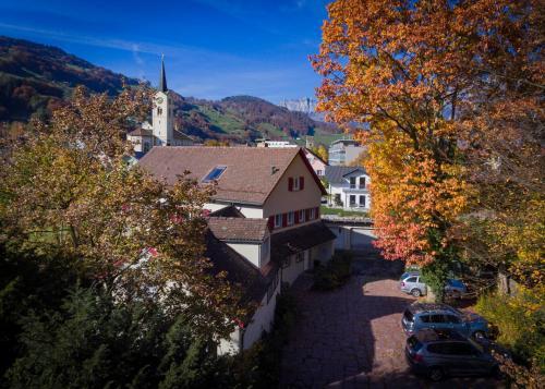Spring Inn - Accommodation - Flumserberg