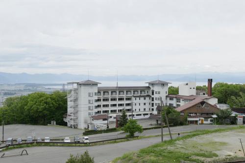 豬苗代町日式旅館