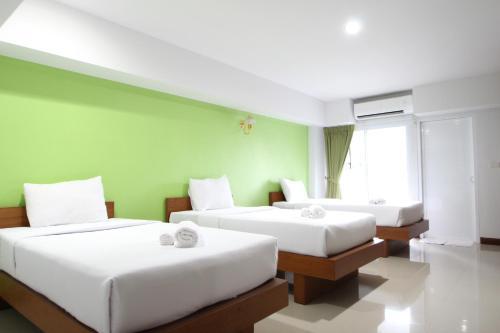 PhuHi Hotel PhuHi Hotel