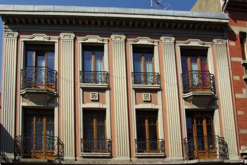 La Maison D'Eugène - Apartment - Guebwiller