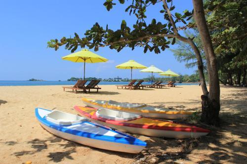 Hotel Vung Bau Resort