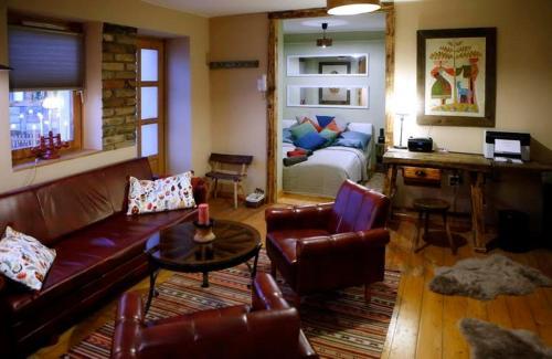 . Old Town Apartman