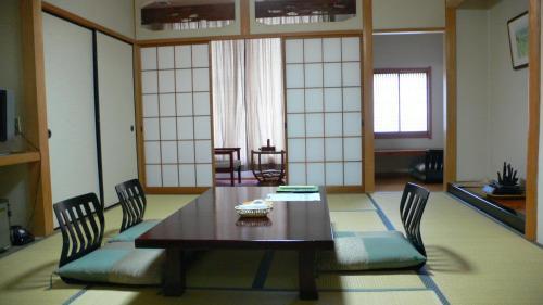 山翠旅館 Oyado Sansui