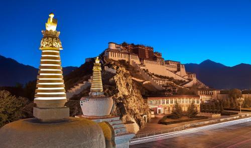 19 Norbulingka Road, Lhasa, Tibet, 850000.