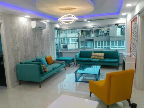 . Zaher Apartment