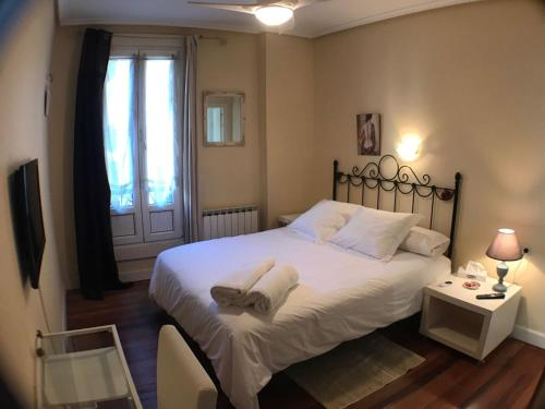 Hotel Pension Anne 1