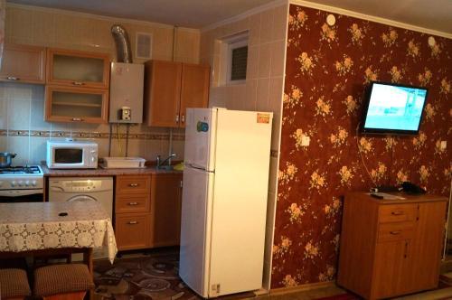 Apartment Baytursynov 9, Shymkent