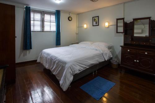 Baan Gaysorn Hostel photo 7