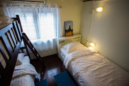 Baan Gaysorn Hostel photo 16