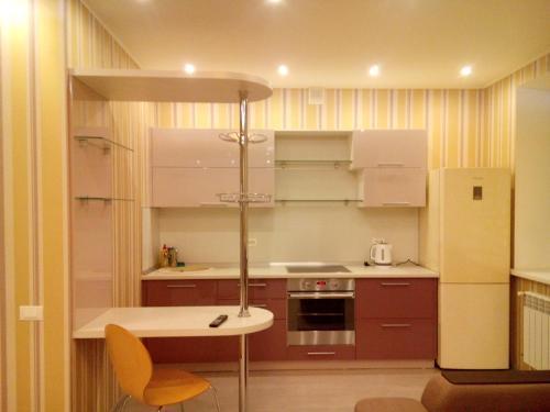Apartment on Lenina 135/2