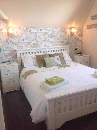 Cleasewood Guest House (B&B)