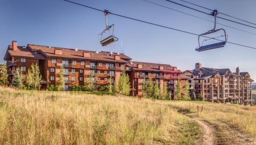 Bear Claw 302 - Steamboat Springs, CO 80487