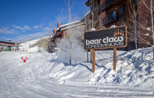 Bear Claw 308 - Steamboat Springs, CO 80487