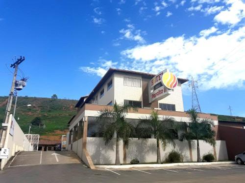 . Hotel Planalto 2