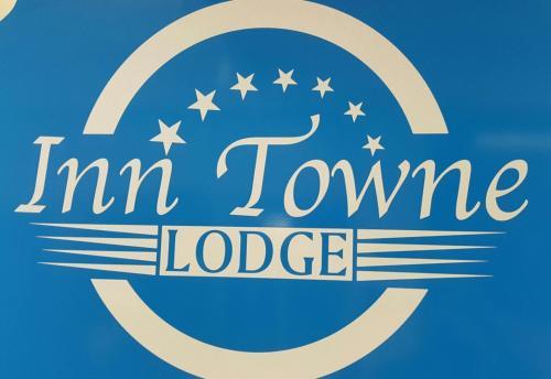 Inn Towne Lodge - Fort Smith, AR 72901