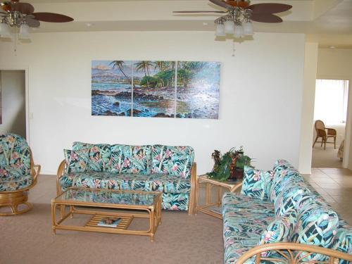 Waikoloa Honu room photos