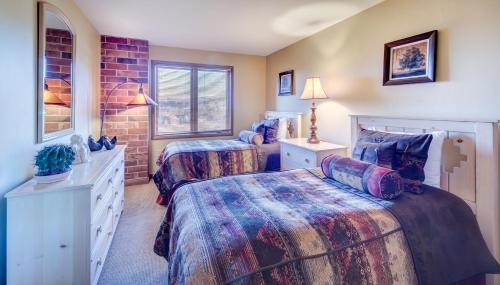 Bear Claw 414 - Steamboat Springs, CO 80487