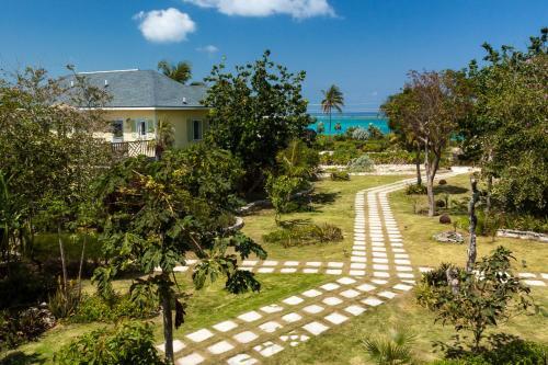 Pineapple Fields Resort, EL-29924, Palmetto Point, Eleuthera, Bahamas.