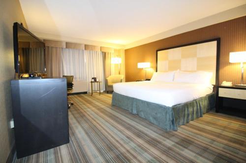 The Watson Hotel Угловой номер Делюкс с 1 кроватью размера «king-size»