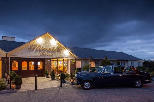 . The Glenside Hotel