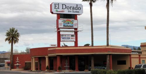 El Dorado Inn Suites   Nogales