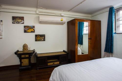 Baan Gaysorn Hostel photo 27